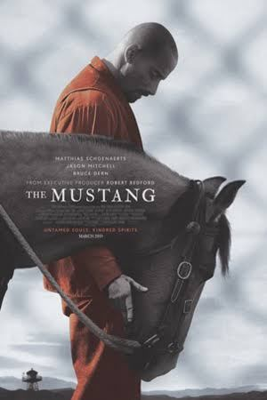 The Mustang – 2019  Dual Áudio (BluRay) 720p e 1080p – Download Torrent